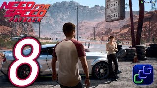 NEED FOR SPEED Payback PC 2K Walkthrough - Part 8 - The Highway Heist