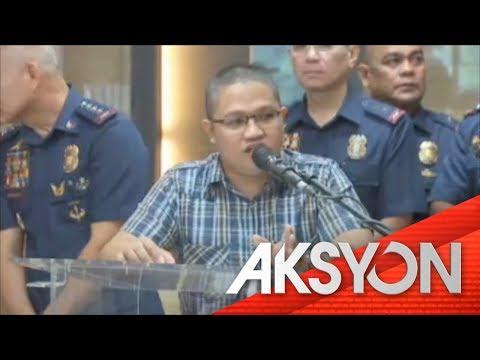'Bikoy,' ibinunyag na LP ang nasa likod ng 'Ang Totoong Narcolist' videos
