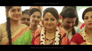 Sanmuganathan + Ranjini - Cinematic Wedding Highlight by Jobest