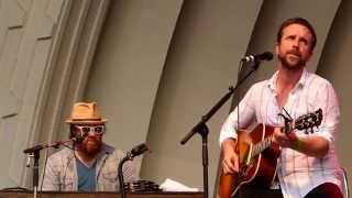 "The Trews ""Ishmael & Maggie"" Live Toronto July 26 2014"