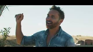 David Guetta | United at Home - Dubai Edition (Teaser)