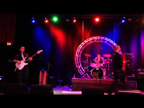 Reflection  - Live @ Diesel Concert Lounge 1/25/14