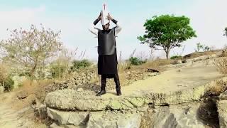 MIGHTY MAN OF WAR   JIMMY D PSALMIST (OFFICIAL VIDEO)