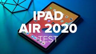 Apple iPad Air (2020) im Test: Da geht das Pro in die Luft | COMPUTER BILD [deutsch]
