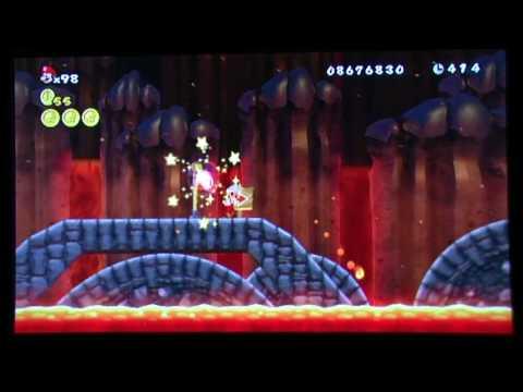 Wie Kommt Man Zu 8 7 New Super Mario Bros
