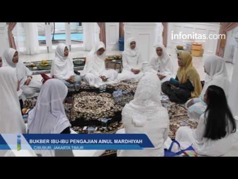 Bukber Ibu ibu pengajian Ainul Mardhiyah