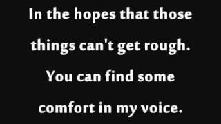 To make this alright - Chase Coy + lyrics.