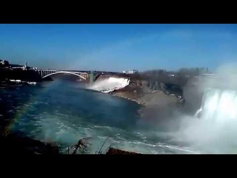 Niagara Falls attractions in Canada