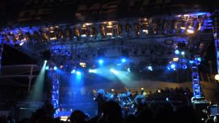Fear Factory - Body Hammer @ 70000 Tons of Metal 2014