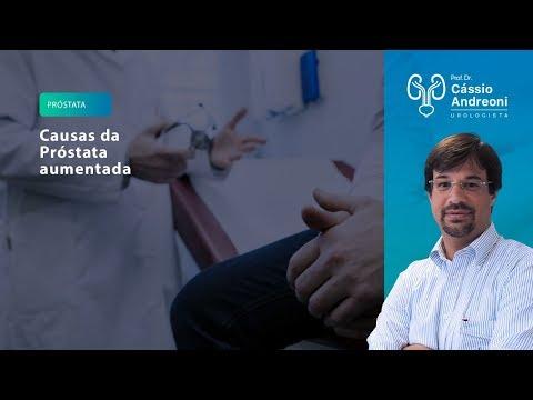 Acinar adenocarcinoma prostatico-trattamento