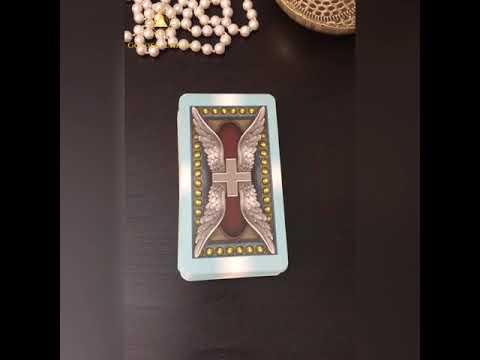 КАРТА ДНЯ 26.05.2019/ Прогноз на день/ Школа Таро Golden Charm видео