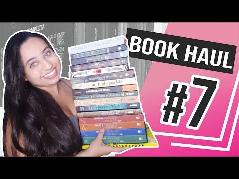 BOOK HAUL 17 Livros novos para estante |Karina Nascimento |Paraíso dos Livros #Darkside #Intrínseca