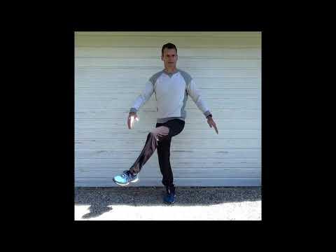 Sylvain Plantard – Educateur Sportif – Equilibre