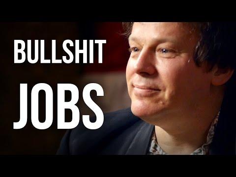 On Bullshit Jobs