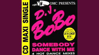 Somebody dance with me (Radio Mix)