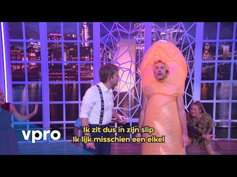 #MeToo - Neděle s Lubachem