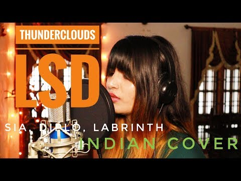 LSD - Thunderclouds Ft. Sia, Diplo, Labrinth | Cover | Mp3