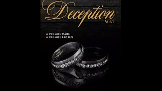 Deception Vol 1( TURBULENT DESIRE SERIES) by Ericka Santana