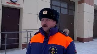 Об обстановке на воде в Татарстане
