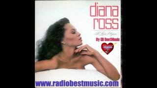Diana Ross - Cryin' My Heart Out For You = Radio Best Music