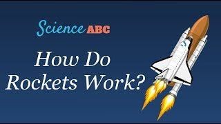 Rocket Science: How Rockets Work - A Short and Basic Explanation