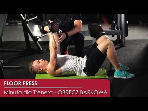 Skurcze mięśnia udowego
