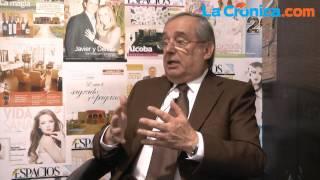 Entrevista exclusiva con Mario Borghino Foro Eleva