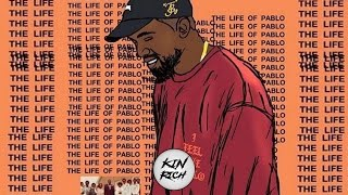 Kanye West Ft. Desiigner- FSMH Pt 2 Type Beat (Prod. Kin Rich)
