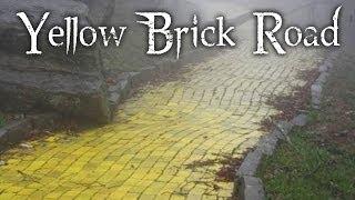 """Yellow Brick Road"" Creepypasta   by Dubiousdugong"