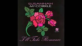 Susannah McCorkle -  I Concentrate on You