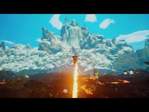 Видео № 0 из игры Citadel: Forged with Fire [PS4]