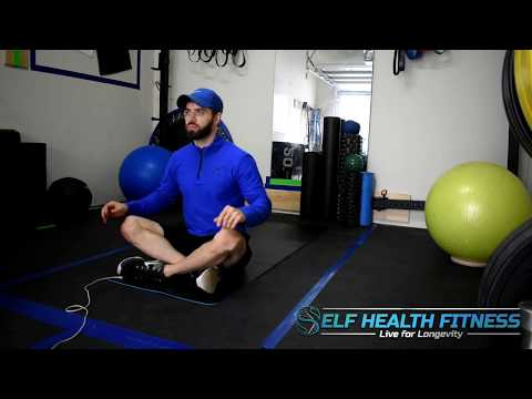Self Health Fitness