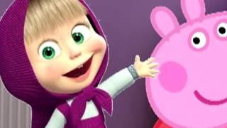 Свинка Пеппа На Русском Новые Серии 2016 Свинка Пеппа Все Серии Подряд