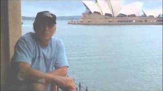 Jimmy Buffett Sydney Fall Message