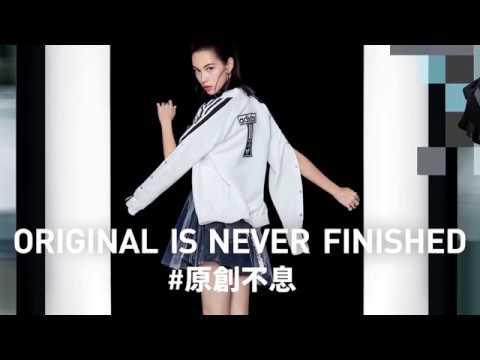 BANG 新靴案內│adidas Originals P.O.D SYSTEM