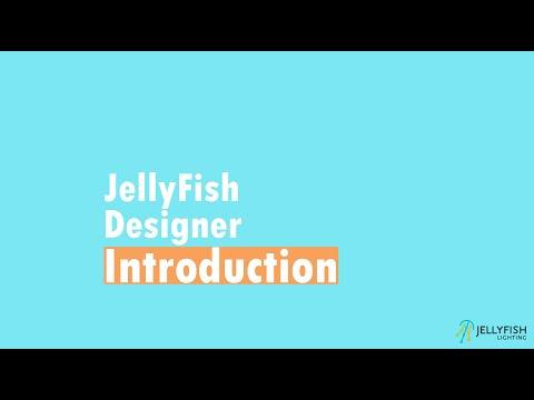 JF Designer App Introduction