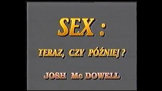 Sex teraz, czy później? [1,2/4]