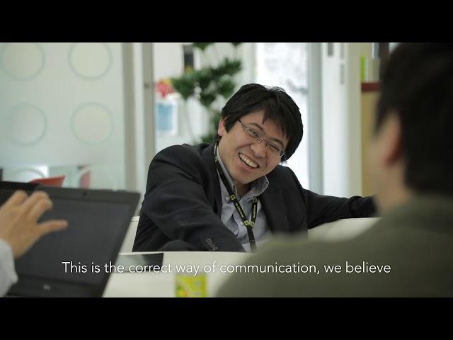 【レゴジャパンで働くということ】レゴ ジャパン 営業部ディレクター、久藤 淳