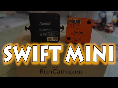 Runcam Swift Mini Review