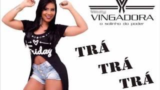 Vingadora Metralhadora Remix 2016