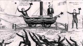 James Polk - Presidency