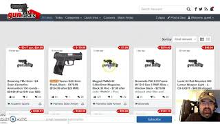 Where to find the best Black Friday firearms and accessories deals?
