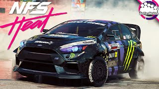 NEED FOR SPEED HEAT #28 - Der Ken Block Bonus? - Let's Play NFS Heat