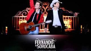 Fernando & Sorocaba - Teus Segredos - DVD BOLA DE CRISTAL 2011