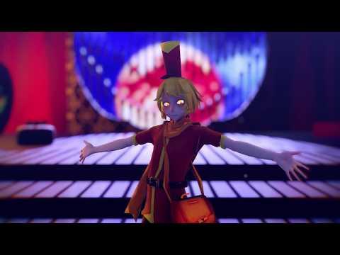 MMD第五人格(Identity V)】Happy Halloween【傭園機幸郵