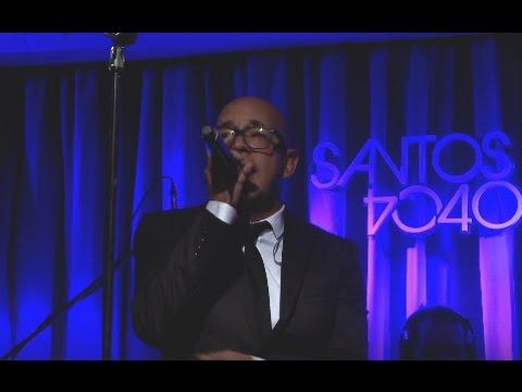 Bahiano video Celebremos - Presentacion Celebremos - Septiembre 2015