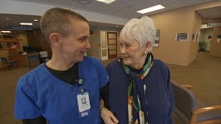 Watch the video - Patient Story: Partnering with a Tobacco Cessation Specialist