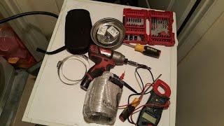 Работа техником по ремонту бытовой техники в США - appliance repair technician job in USA-заработок