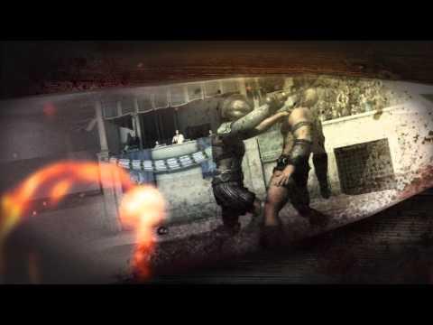 První trailer na Spartacus Legends