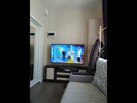 #Комната в центре#Солнечногорска небольшая аккуратная со всей#техникой #АэНБИ #недвижимость
